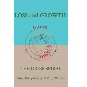 Loss and Growth: The Grief Spiral
