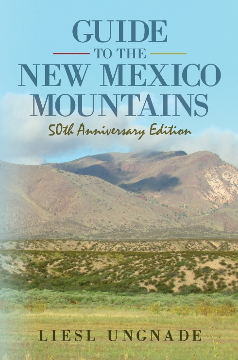 Guide to the New Mexico Mountains