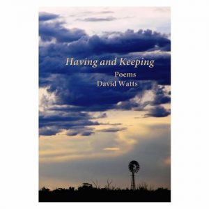 Having and Keeping