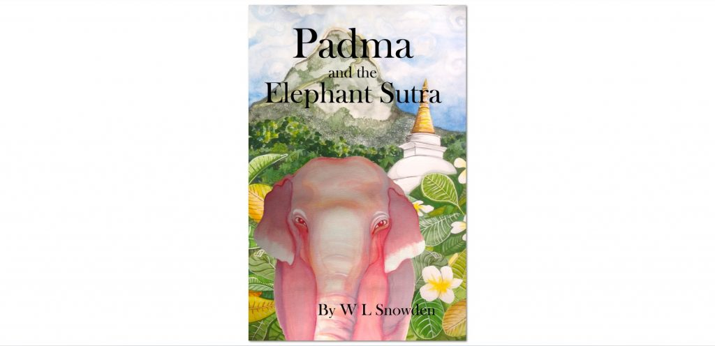 Padma and the Elephant Sutra