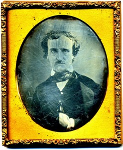 The Oval Portrait by Edgar Allan Poe