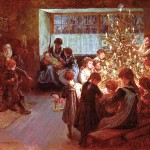 A Christmas Tree by Charles Dickens