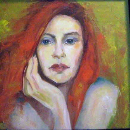 Harvest by Lynda Warne