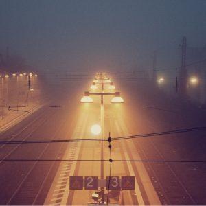 Ghost Train by Grey Harlowe