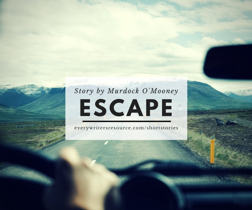 Story: Escape by Murdock O'Mooney