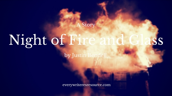 Horror Story: Night of Fire and Glass