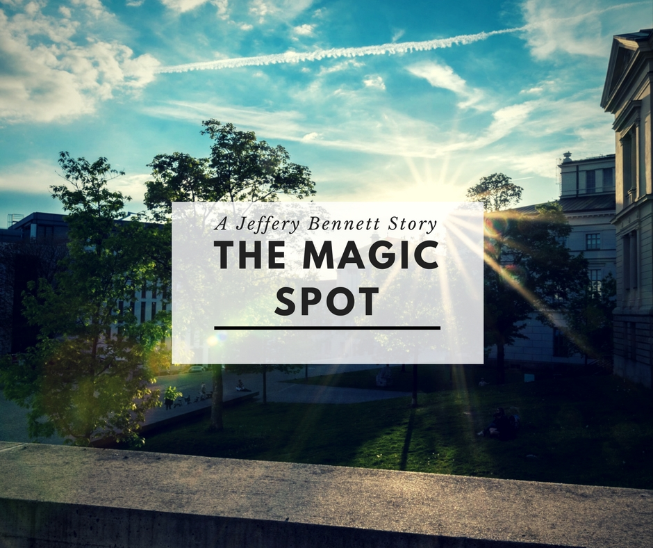 Story: The Magic Spot