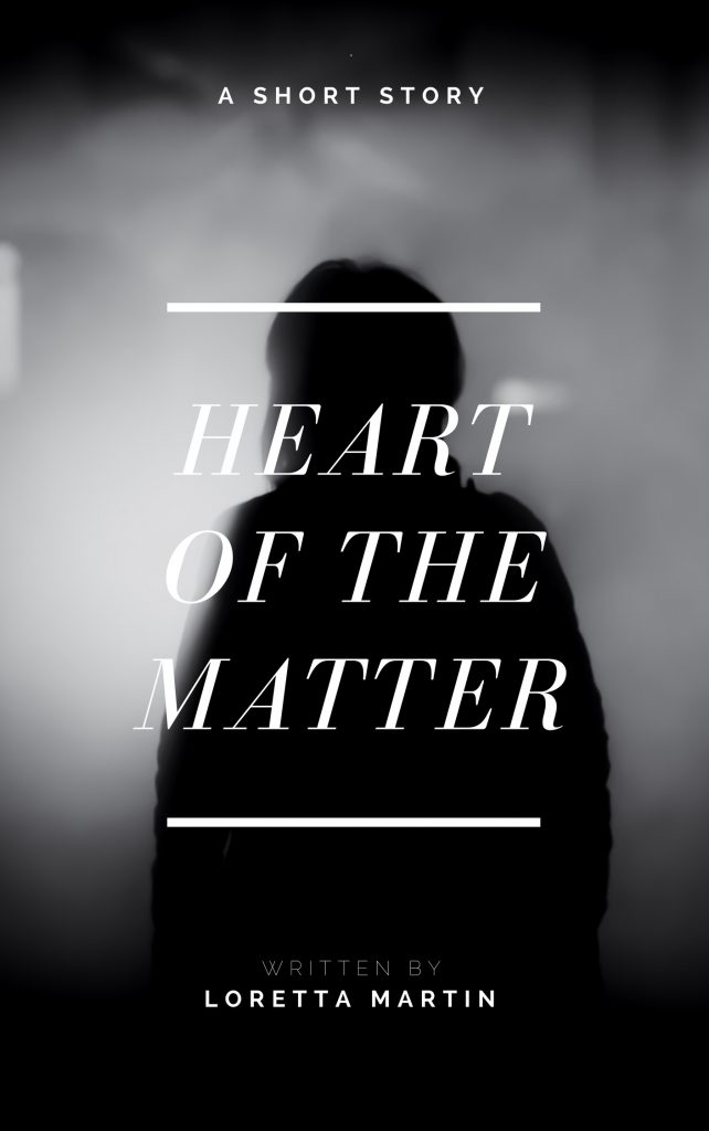 Heart of the Matter by Loretta Martin