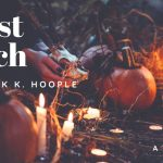 Ghost Witch by Patrick K. Hoople