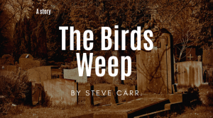 the birds weep a story by steve carr