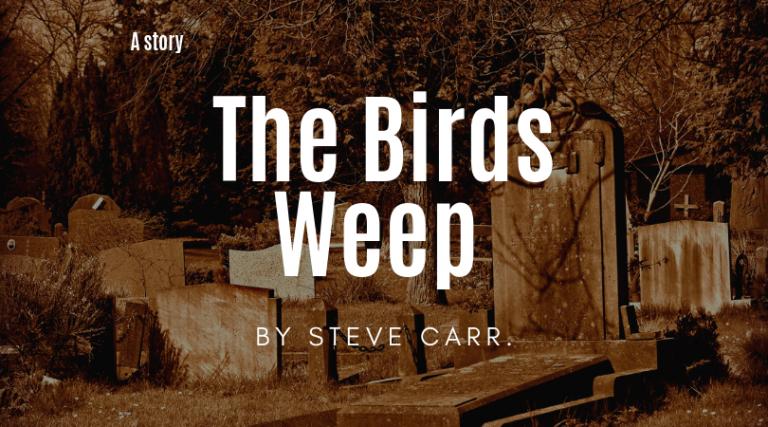 the birds weep a story by steve carr