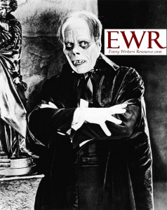 EWR Video Promo (Horror Covers)