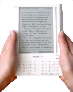 Don't count Google out of Ebooks Yet