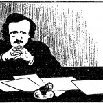 Poetry Discussion: A Valentine by Edgar Allan Poe