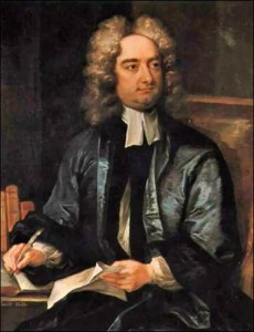 Let's Just Eat the Babies by Jonathan Swift