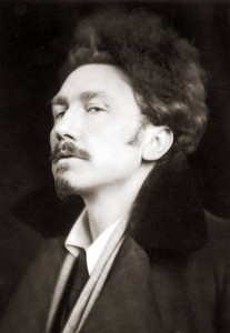 The Poetry of Ezra Pound by T. S. Eliot