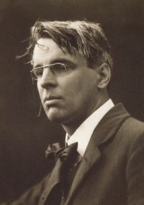 Why The Blind Man in Ancient Times was Made a Poet by William B. Yeats