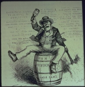 My Letter to Thomas Nast Sells! by Mark Twain
