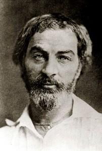 Home-made Music Walt Whitman
