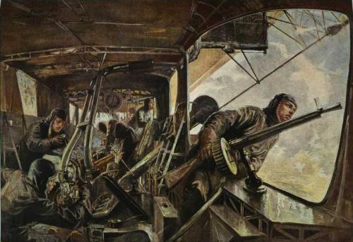 About War Poetry by George Herbert Clarke (1917)