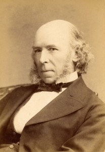 On The Physiology of Laughter by Herbert Spencer