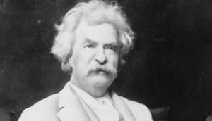 Mark Twain's Letter to The Secretary of the Treasury