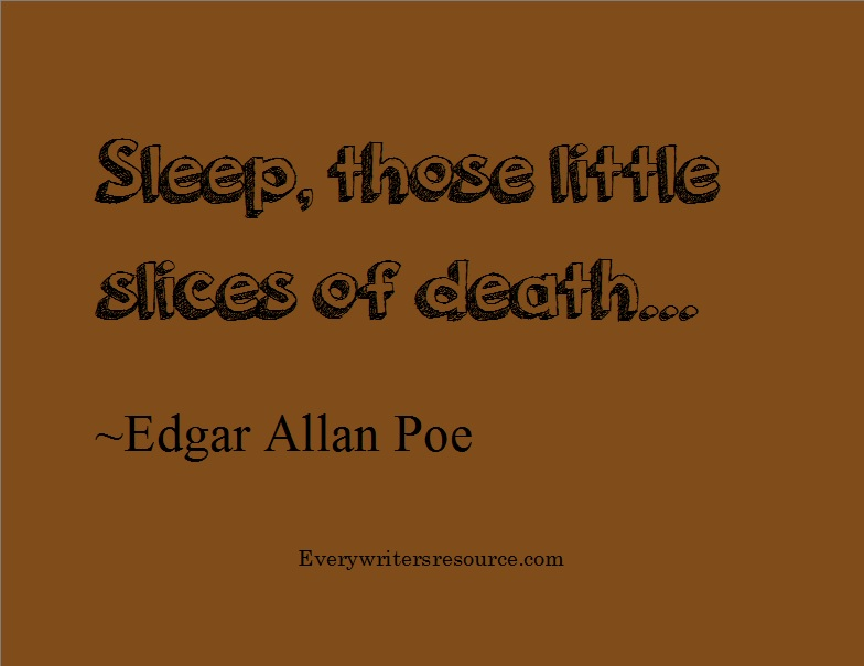 an analysis of the writings of edgar allan poe