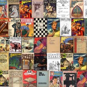 University Literary Magazines and Journals