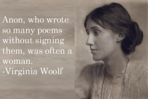 10 Virginia Woolf Quotes on Writing