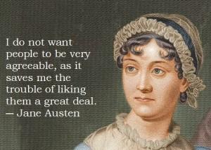 Jane Austin Quotes