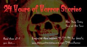 24 Hours of Horror!