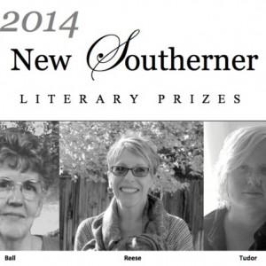 Lit Mag: New Southerner
