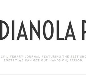 Lit Mag: The Indianola Review