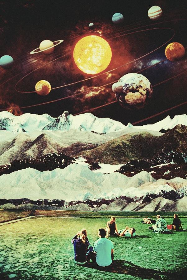 Outer Landscape