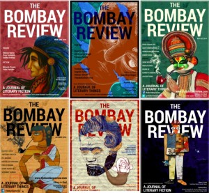Lit Mag: The Bombay Review