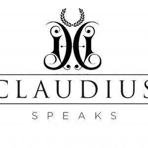Lit Mag: Claudius Speaks