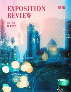 Lit Mag: Exposition Review