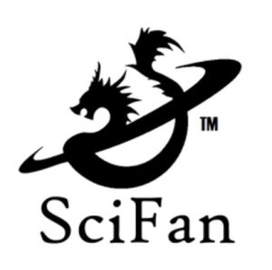 Lit Mag: SciFan Magazine
