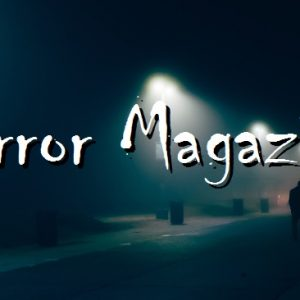 Horror Magazines