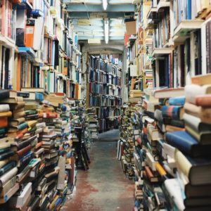 Mistakes of Self-Published Book Authors