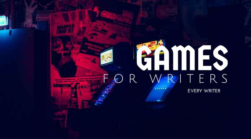 Games for Writers - Every Writer