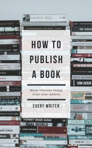 How to Publish a Book: A complete guide