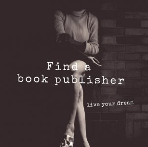 Find a Book Publisher